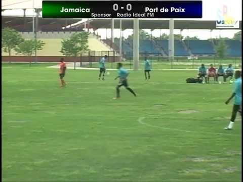 Jamaica vs Port de Paix