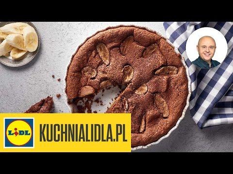 Ciasto Czekoladowe Z Bananami Pawel Malecki Przepisy Kuchni