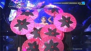 Gambar cover Ayu Ting Ting - Kekasihku [Anugerah Dangdut Indonesia 2016]