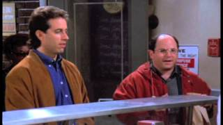 Seinfeld Customer Service Example thumbnail
