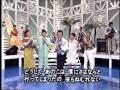 悲しき足音 ダニー飯田とパラダイスキング 1996