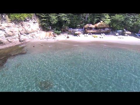 Cap Maison - St. Lucia Luxury Hotel, Resort & Spa - Naked Fisherman
