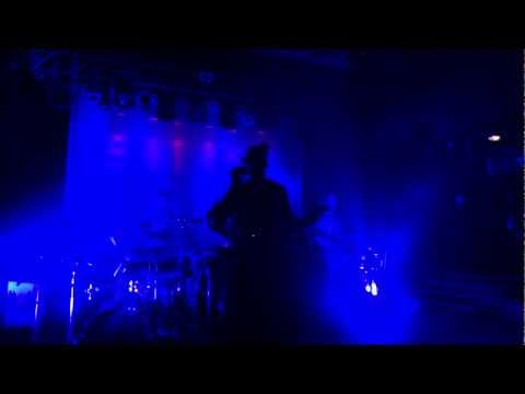 SBTRKT - Pharaohs (feat. Roses Gabor) - Live at KOKO