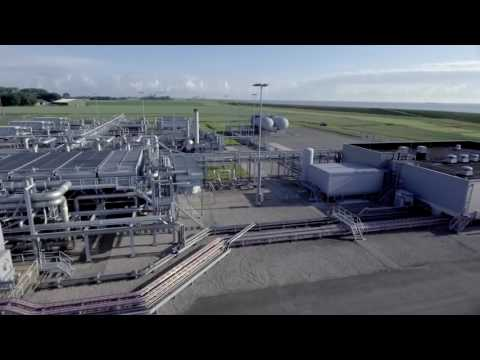 SIMOTICS AMB-Technology - maximum availability in Groningen gas field