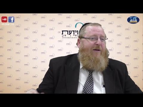 נפש החיים - שער ד' - שיעור 16 - הרב אברהם לוי