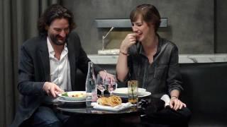 Festin Vu - Frédéric Beigbeder & Louise Bourgoin
