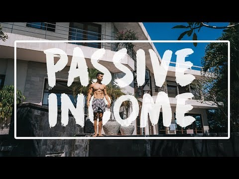 7 Ways to Make Passive Income Online