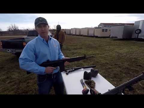 13th Annual Men's Night Out 2 Day Firearm Auction - 1/31 & 2