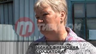 Документальный фильм о пожарной команде станции Мостовая в Улан-Удэ