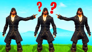 Who Is The MYSTERY MURDERER?! (Fortnite)