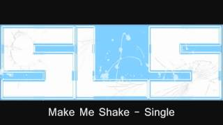 Make Me Shake - Single