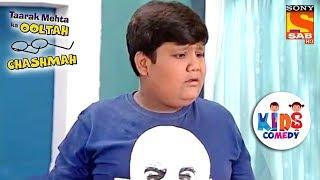 Goli's Entry Banned In Theme Park | Tapu Sena Special | Taarak Mehta Ka Ooltah Chashmah