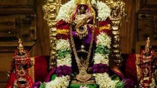 "Divine Names of Sri Krishna (108) - ""Sri Krishna Ashtothara Shathanamavali"" (Narada Pancharatra)"