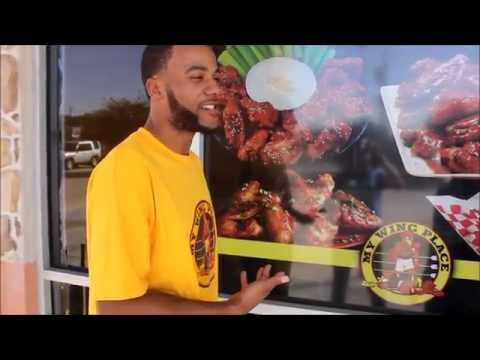 My Wing Place - Business Spotlight