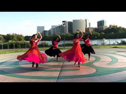 Jag Ghumeya: Semi-Classical Dance