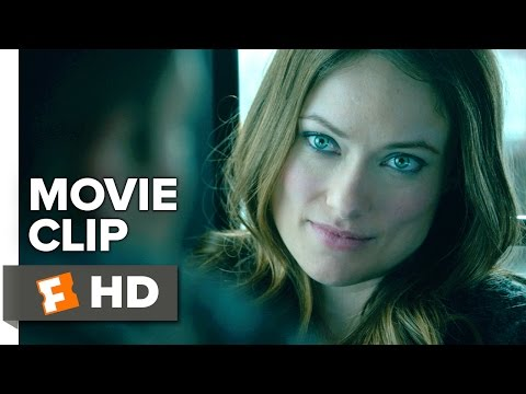 Love the Coopers Movie CLIP - We Met Where? (2015) - Olivia Wilde, Jake Lacy Movie HD streaming vf