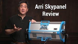 Arri SkyPanel S60 Owner's Review