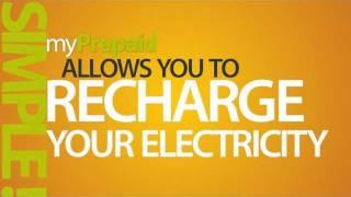 myPrepaid- Buy Prepaid Electricity Online?