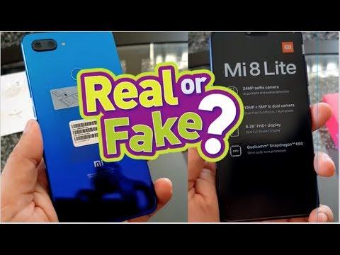 ORIGINAL Or FAKE Xiaomi Phone? How To Check?🔥