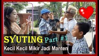 DIMAS SYUTING DI JAKARTA Part#1