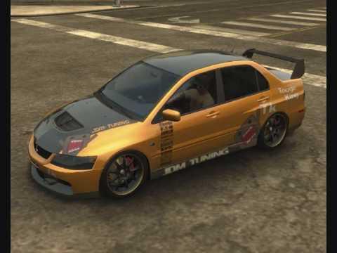MCLA: Team Cars (FROM TEAM TO TEAM) - YouTube