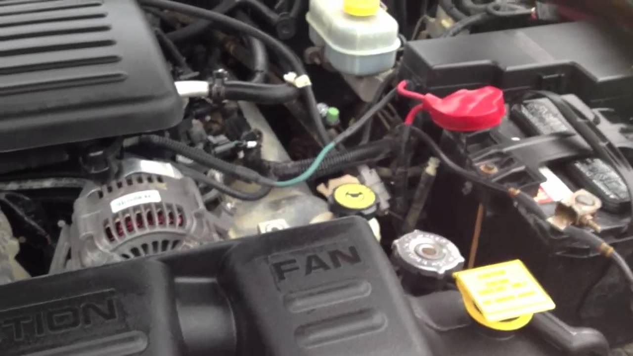 Maxresdefault on 2000 Dodge Dakota 4 7 Engine
