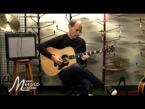 Pro Music Store - Gibson Songwriter Deluxe Studio