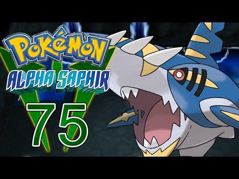 Team Aqua will BUMM #75 Pokemon Alpha Saphir