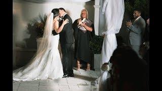 Ricardo & Wandelyn Wedding