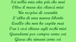 Che pausini free dirti amo ti volevo laura download