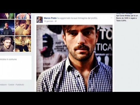 Omicidio Varani, suicida in cella prima del processo Marco Prato