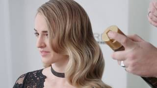 HOW TO STYLE -  Luxe Waves by L'Oréal Professionnel