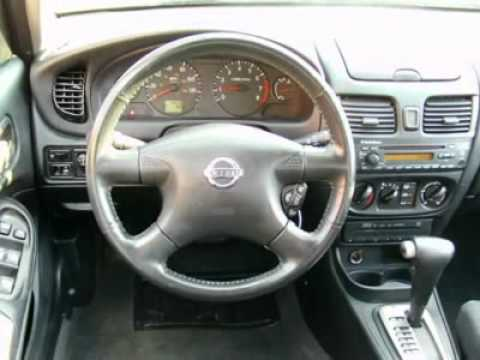2006 Nissan Sentra Jersey City Nj Youtube