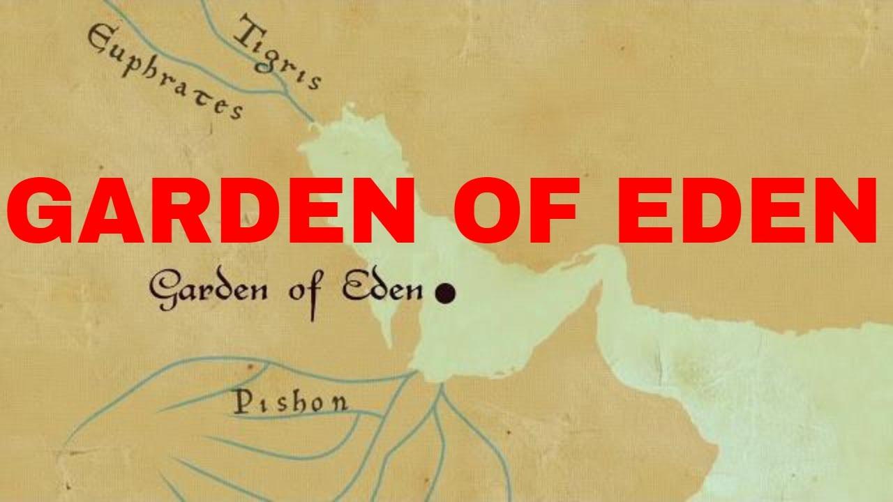 Download THE GARDEN OF EDEN ( LOCATION )