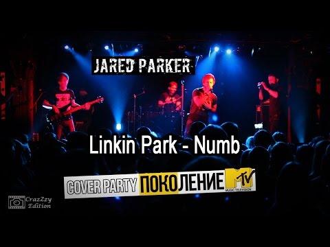 Linkin park - Numb (Jared Parker live cover)