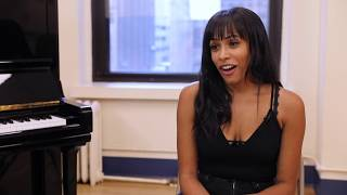 Nicolette Robinson's Road to Broadway (Part 1)