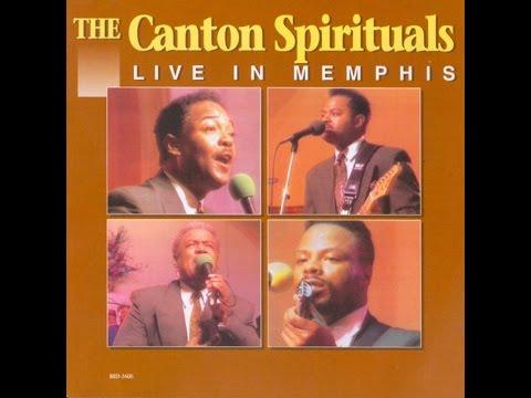 VGSG Presents: Canton Spirituals - Live In Memphis 1 VHS