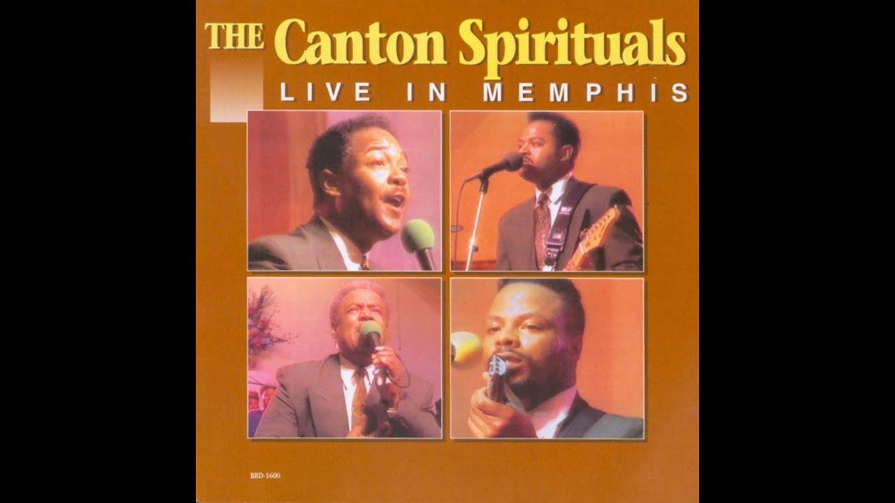 Spirituals youtube
