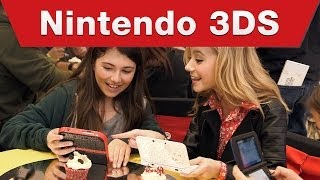Nintendo 3DS - Disney Magical World Launch Event Recap