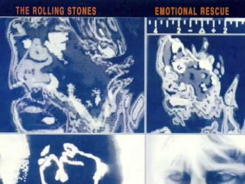 Rolling Stones - Send It To Me