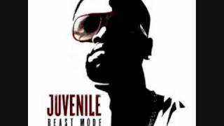 Juvenile - Drop Dat Azz - Beast Mode