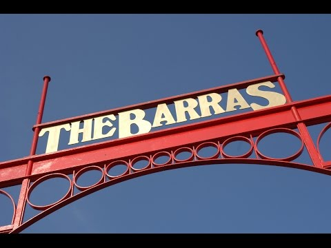 The Barras Market - Glasgow, UK