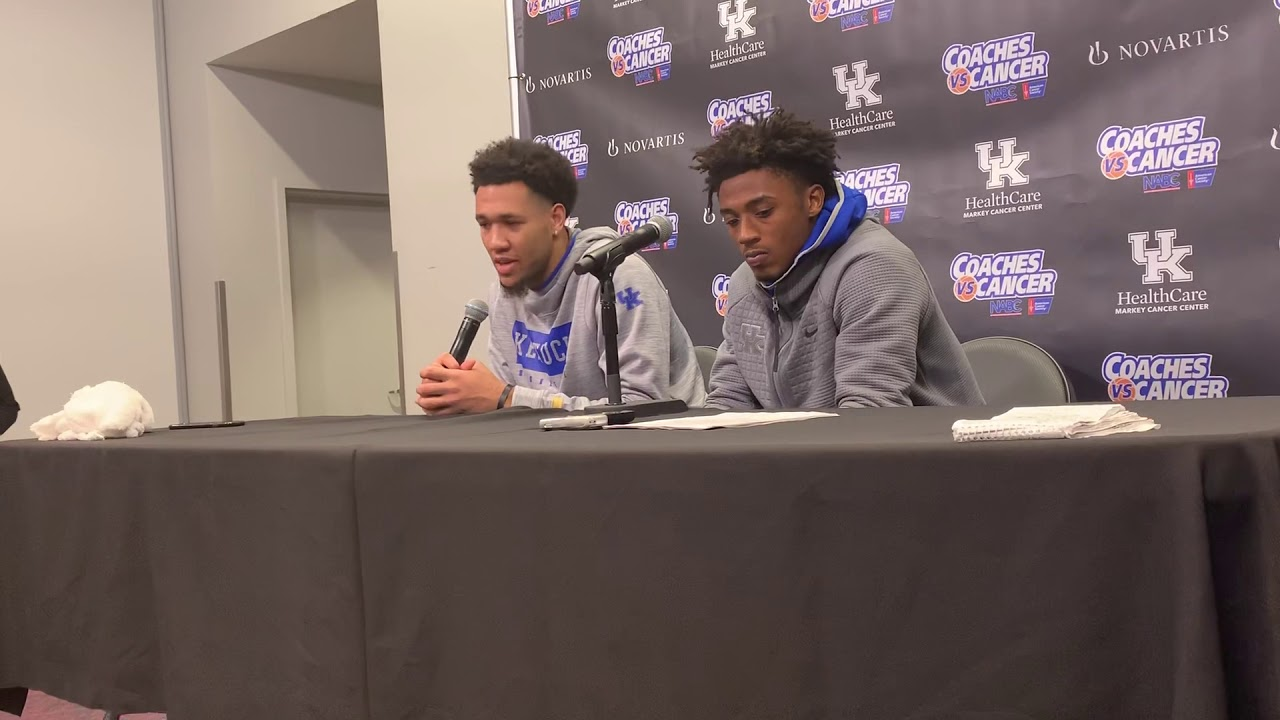 Three takeaways from Kentucky basketball's sneaky good win over ...