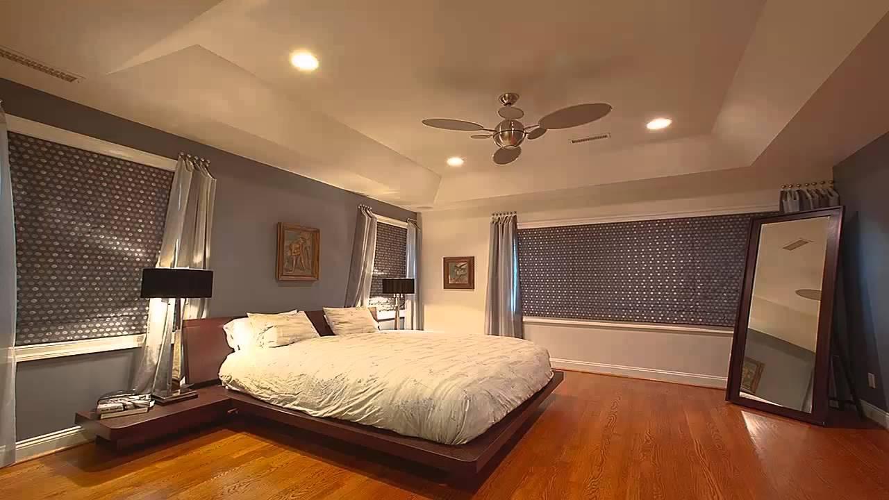 تصاميم غرف نوم رئيسية Youtube