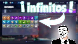 GET INFINITE RESOURCES WITH THIS TIP!! / Fortnite Save the World /