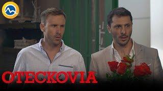 OTECKOVIA - Alex a Tomáš majú konečne na rande. Obaja s rovnakou ženou!