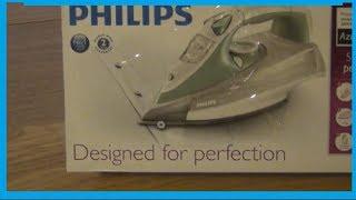 Утюг Philips GC 4850/02(, 2013-12-21T14:04:38.000Z)