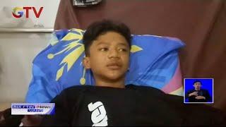 Kisah Pilu Korban Selamat Bus Maut, Sandi Nekat Lompat Keluar Jendela Bus - BIS 12/03