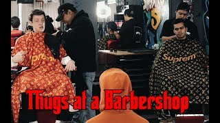 thugs-at-a-barbershop-david-lopez