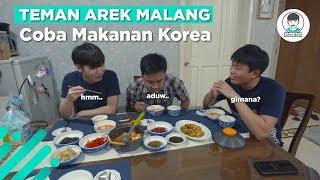Download Video Reaksi AREMA coba Makanan Korea! (FEAT. SUNDUBU JJIGAE) MP3 3GP MP4